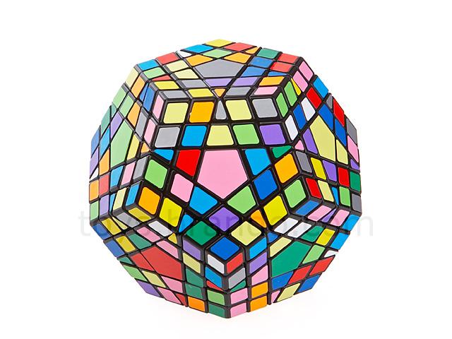 Кубик рубика, который сможет собрать каждый!