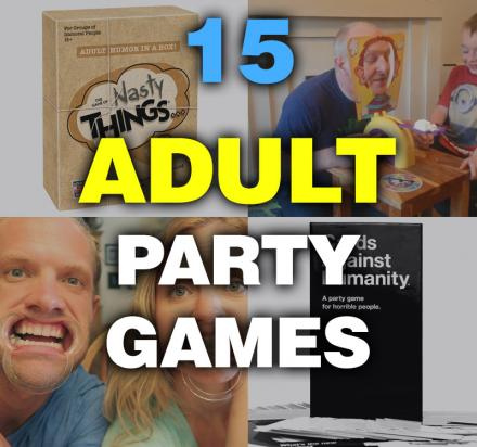 15 Of The Best Adult Party Games For 2018