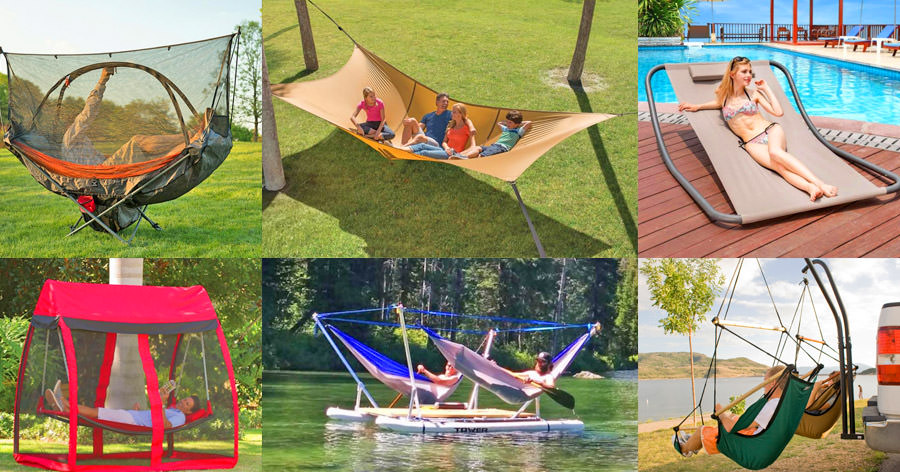 15 Best Unique Hammocks