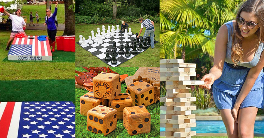 18 giant yard games to play at your next bbq og