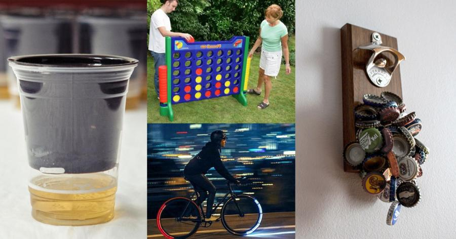 30 Unique Gift Ideas For College Students