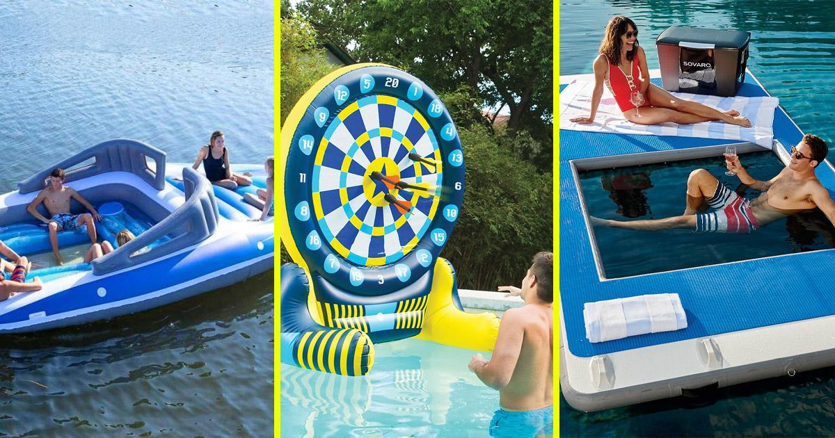 36 amazing summer water toys for 2020 og image