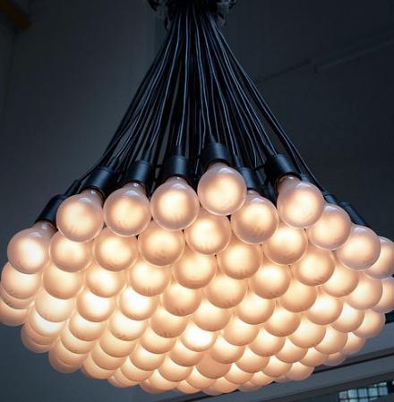 85 light bulb chandelier aloadofball Images
