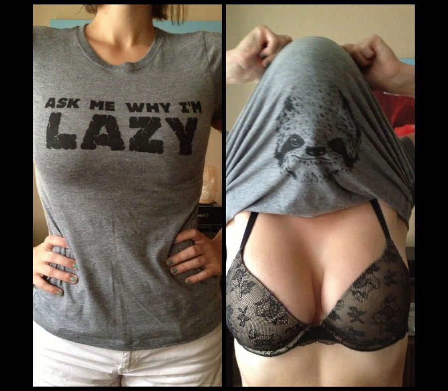 Ask Me Why I M Lazy Sloth Shirt