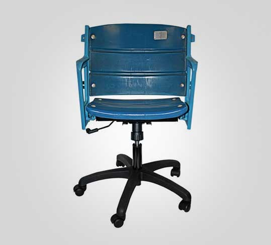 Authentic Yankee Stadium Bleacher Office Chair