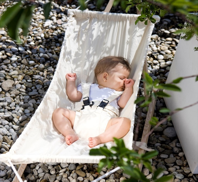 baby hammock enlarge image baby hammock  rh   odditymall