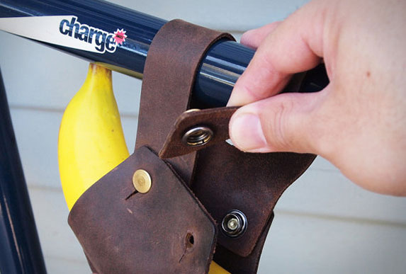 Banana Holder For Your Bike