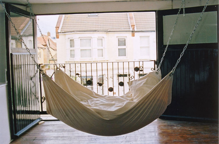 Medium image of beanock bean bag hammock