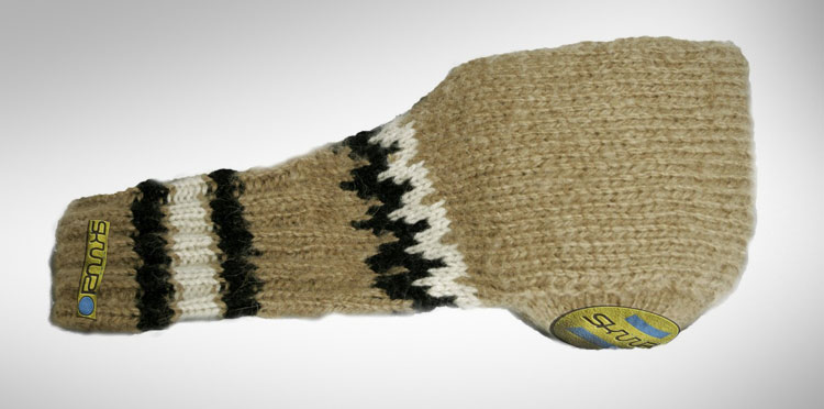 Beer Koozie MittensBeer Mitts - Beer koozie mittens hold your beer in the winter