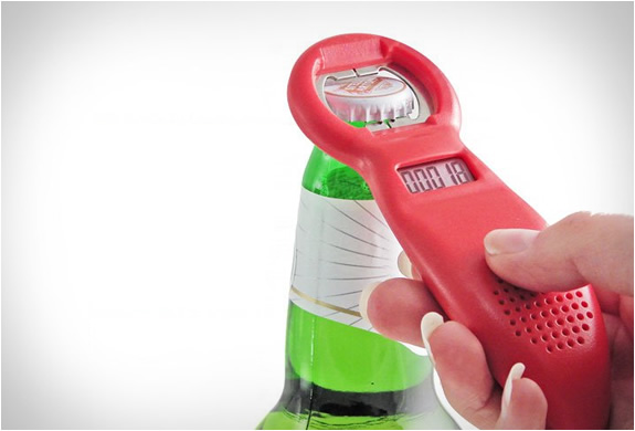 Beer Tracking Bottle Opener 1