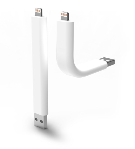 Bendable Phone Charger Stand 4