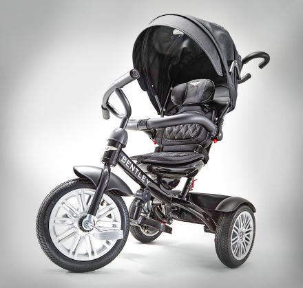 Bentley 6-in-1 Baby Stroller and Tricycle Combo