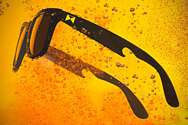Sunglasses Bottle Opener