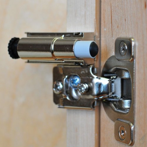 Cabinet Door Soft Close Adapter 1