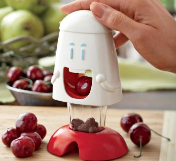 Cherry Chomper Cherry Pitter