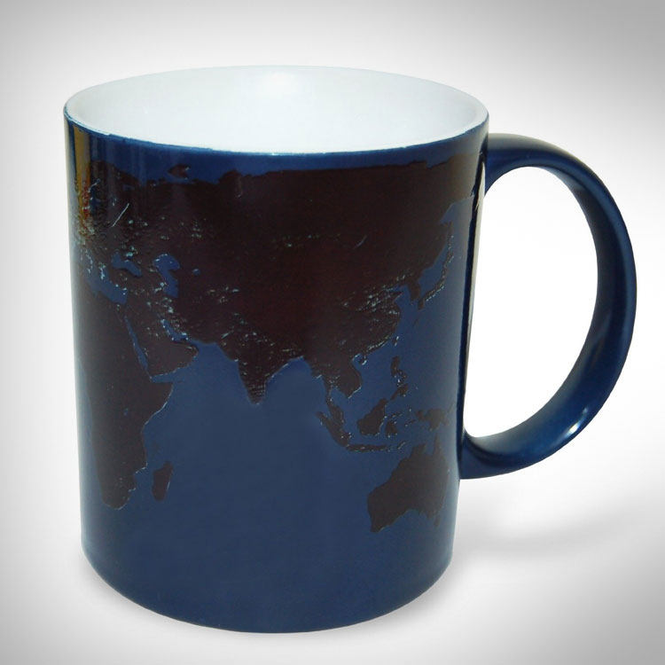 Day And Night Color Changing Mug