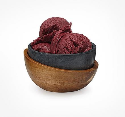 Soapstone Double Layered Ice-Cream Bowl Koozie