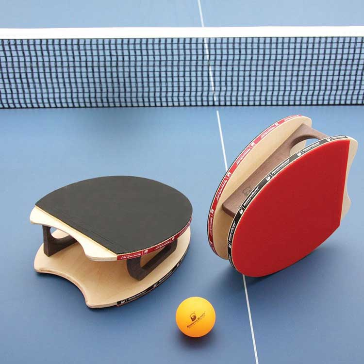 Double Sided Ping Pong Paddle Glove 1
