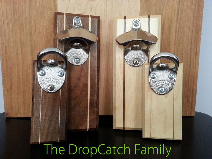 dropcatch magnetic bottle opener. Black Bedroom Furniture Sets. Home Design Ideas