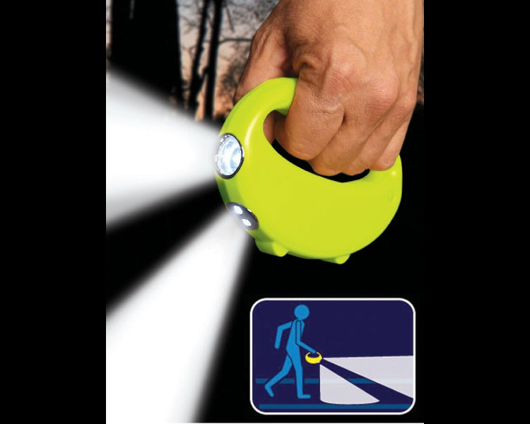 Nightlighter Dual Flashlight