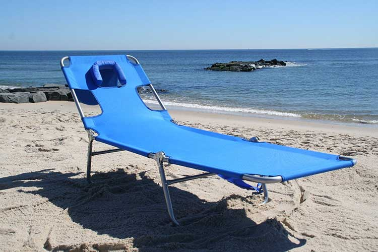 Face Down Lounge Chair 1