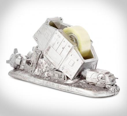 Fallen Star Wars AT-AT Tape Dispenser