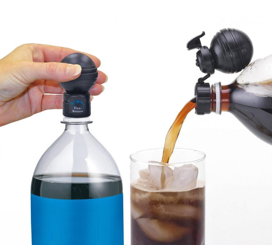 Fizzy Drink Bottle Stopper