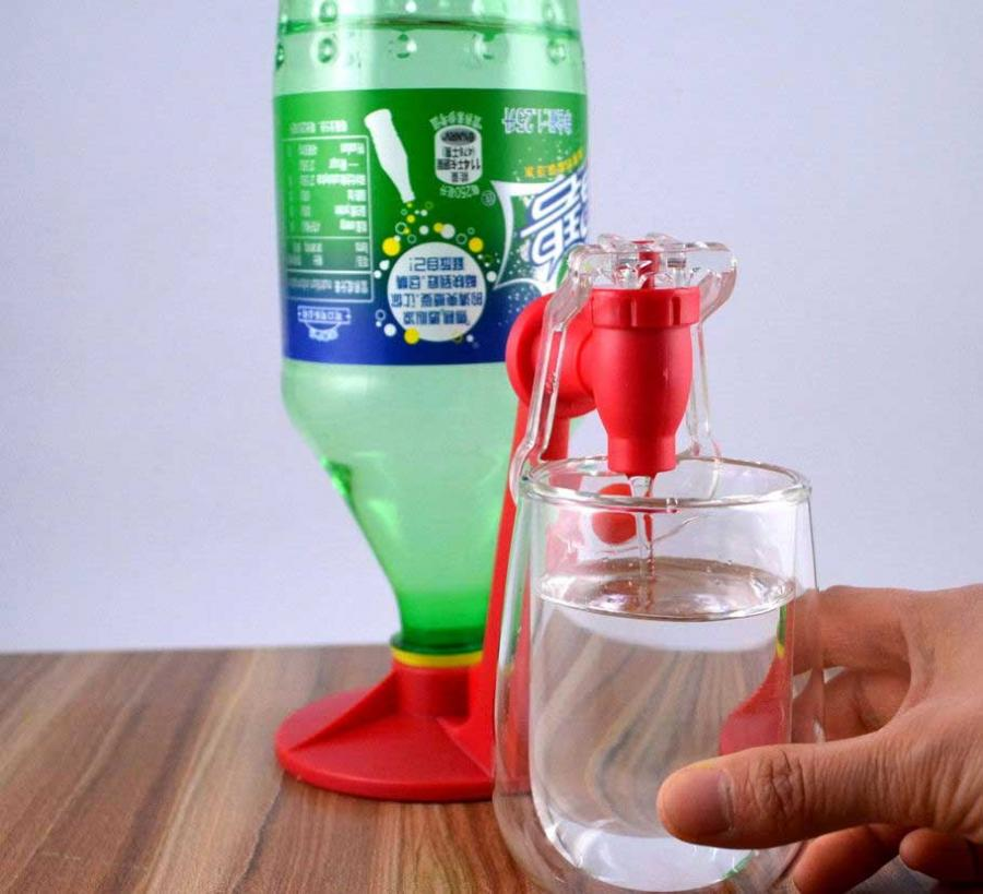 the fizz on soda carbonators essay Fizz giz soda carbonator fizz giz is a small carbonation device that works with 16 gram co2 cartridges it is used to carbonate beverages in standard pet bottles.