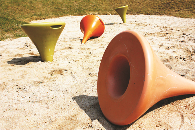 Giant Tack Beach Chairs 1