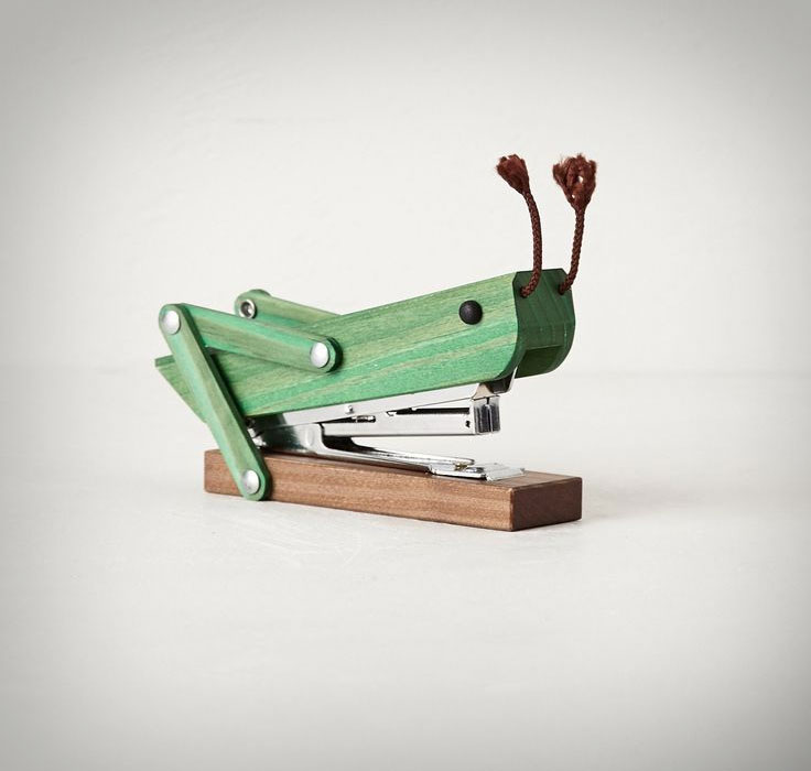 grasshopper stapler. Black Bedroom Furniture Sets. Home Design Ideas
