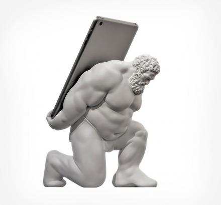 Hercules Tablet Stand