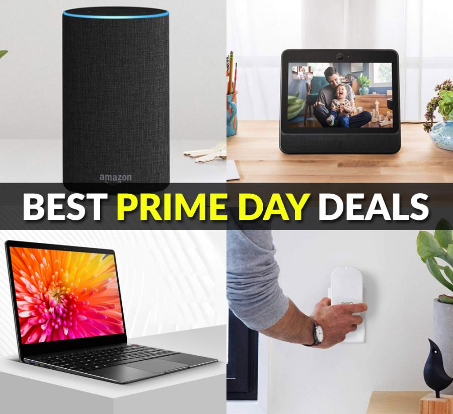 Here's The Best Amazon Prime Day 2019 Deals You Need To Know About