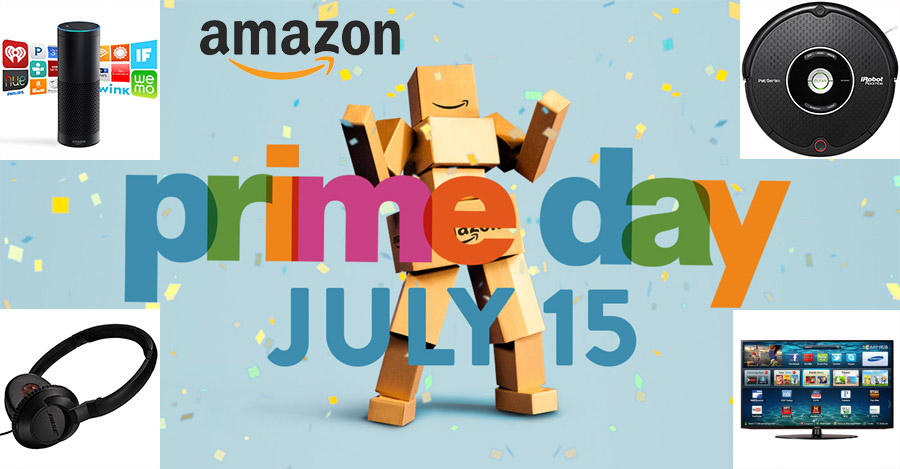 Here s the best amazon prime day deals you need to know about
