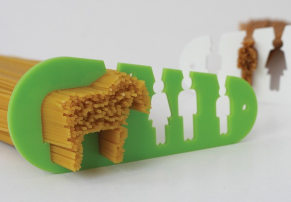 I could eat a horse pasta measurer 1