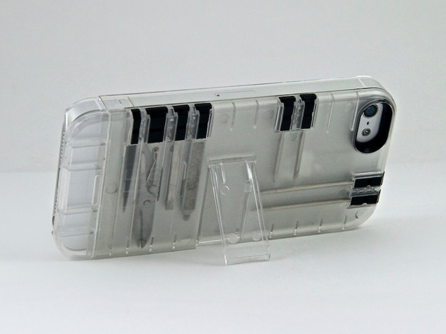 IN1 Multi Tool Utility Iphone Case
