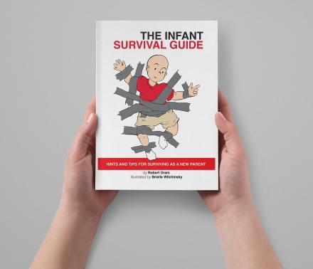 Infant Survival Guide Book