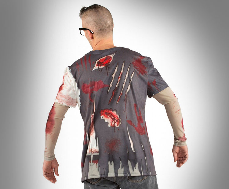 Instant Zombie Shirt