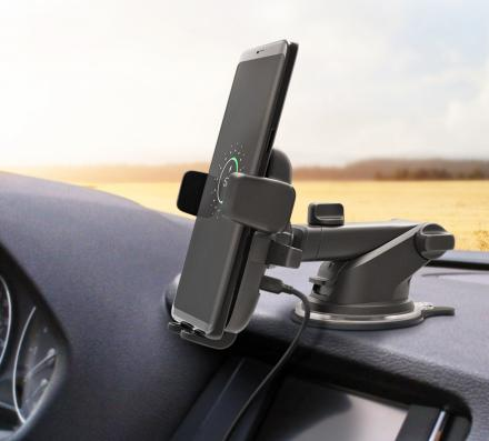 iOttie Wireless Charging Car Phone Mount