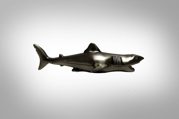 JAWS Shark Bottle Opener