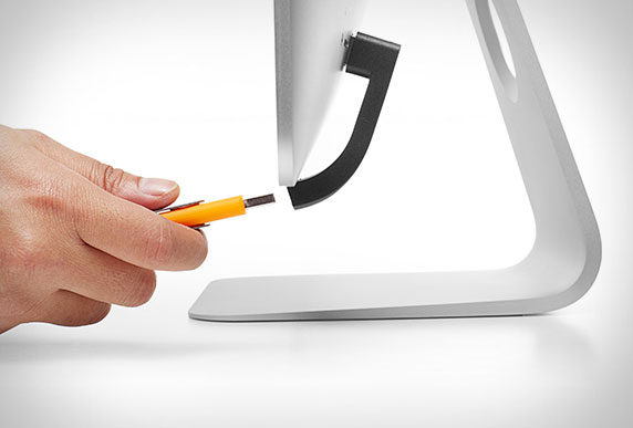 JIMI - Make Your iMac's USB Ports Accessible