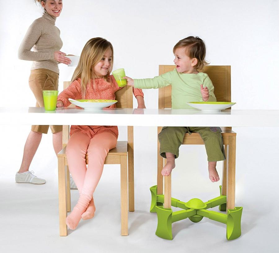 Your Child Is Not Quite Big Enough To Sit In A Normal Chair Eat Their Dinner But Do They Want Booster Seat Anymore No