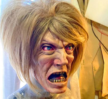 This Karen Mask Will Have Retail Workers and Managers Cowering In Fear This Halloween