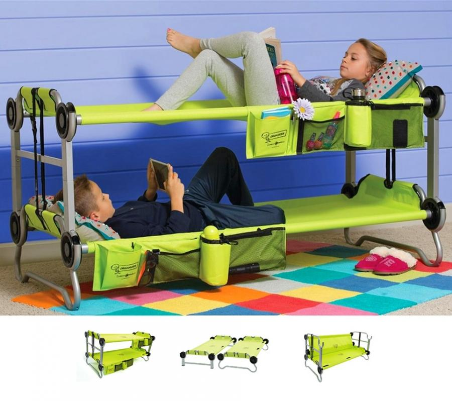 Bunk Beds For Kids That Come Apart