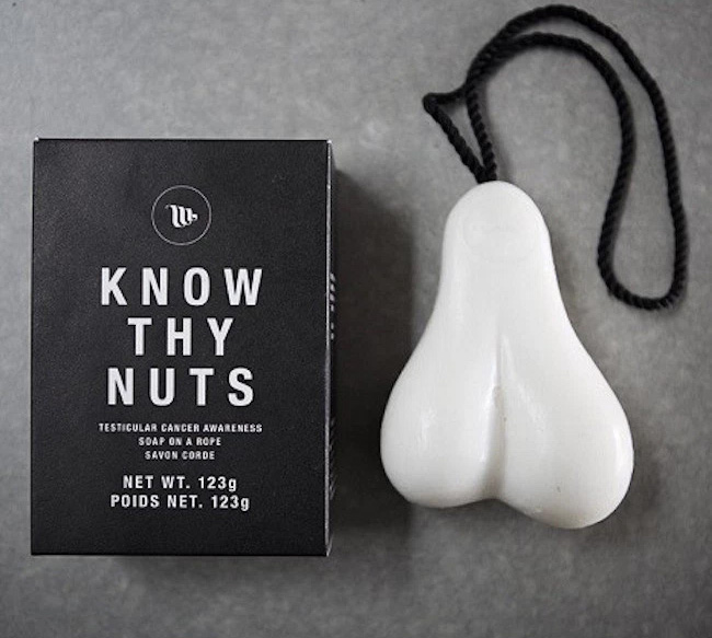 Nuts Christmas Gifts