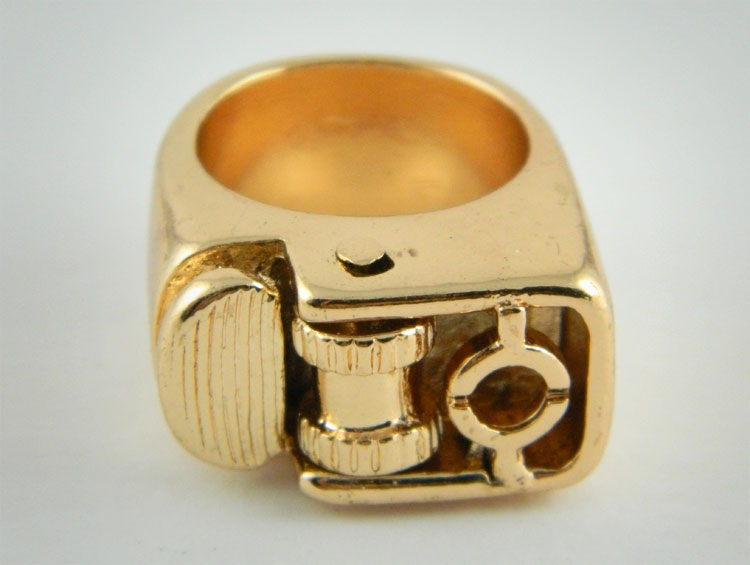 Lighter Ring 2