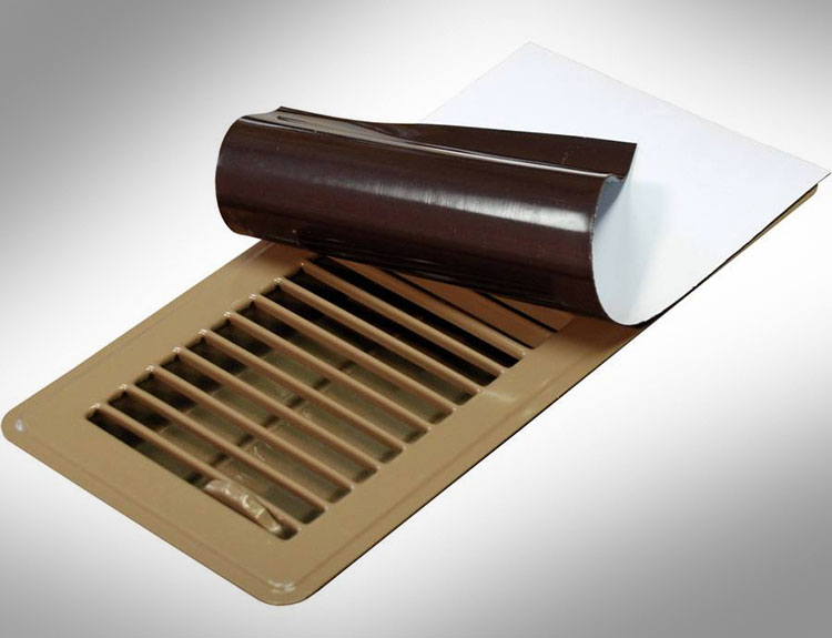 Magnetic Vent Cover Help Direct Airflow - Save money on AC vent cover