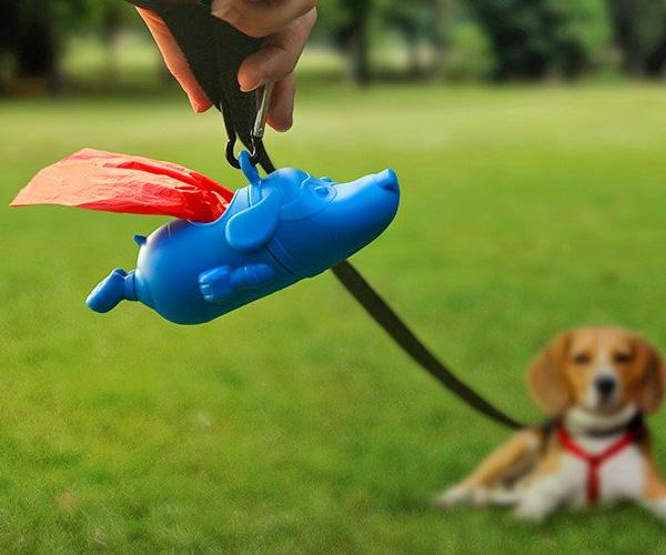 Image result for pet poop bag dispenser