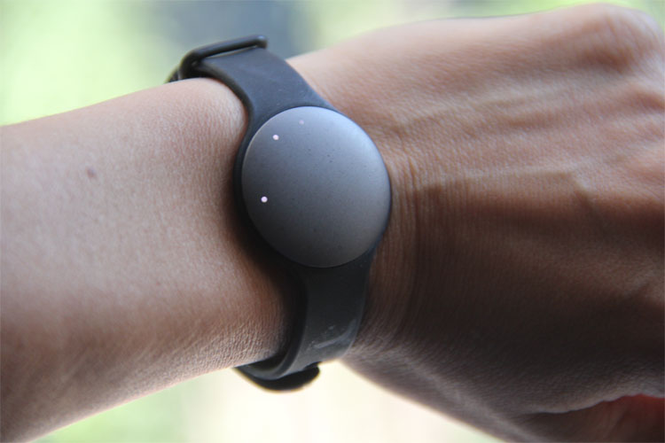 Misfit Shine Activity Tracker