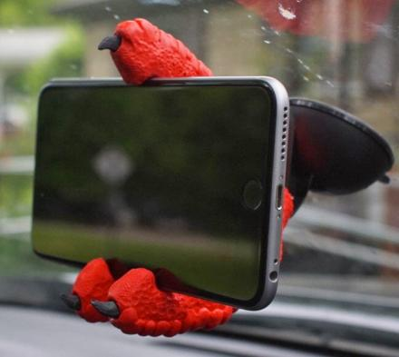 Monster Claw Phone Mount