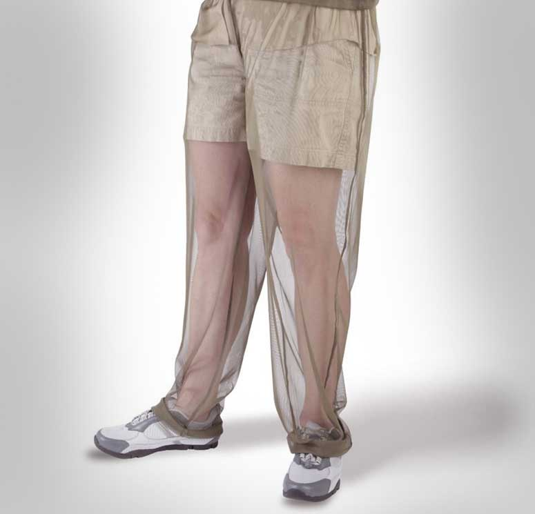 Mosquito Net Pants